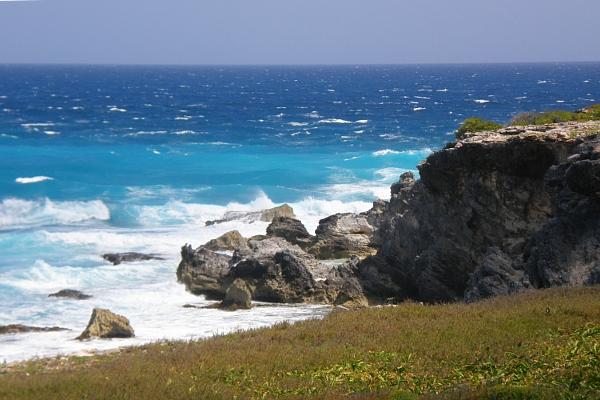 Punta Sur on Isla Mujeres, Mexico