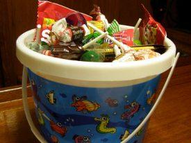 Sustainista: Better treats.
