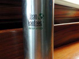Sustainista: My cup of tea.