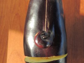 Mr. Eggplant.