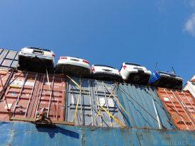 Cargo.
