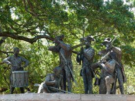 Les Chasseurs Volontaires de Saint Domingue