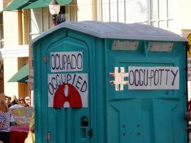 Today's inlet: Occu-potty.